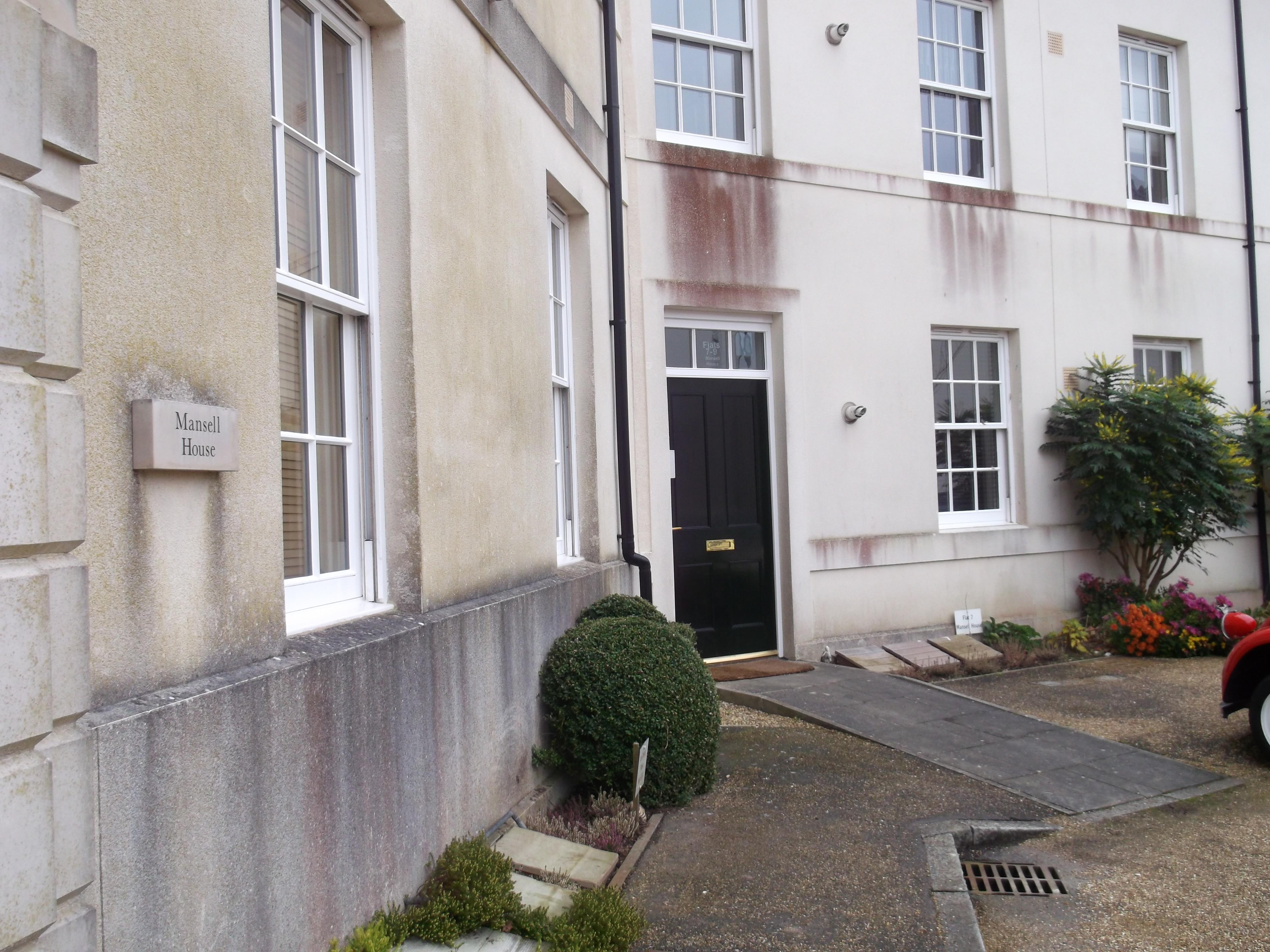 Mansell House, Poundbury, Dorchester DT1 3TS