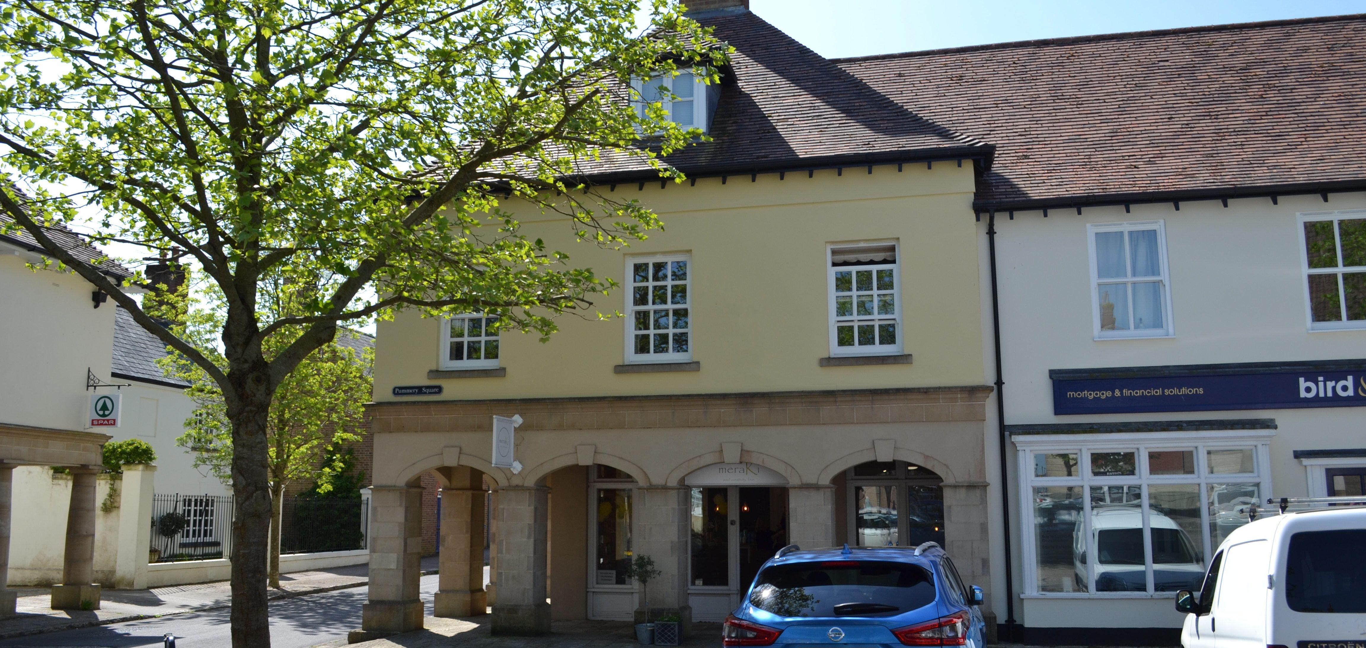 Wishay Street, Dorchester, DT1 3GU