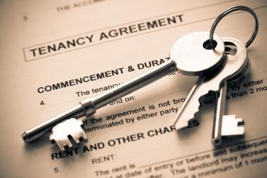 tenancyAgreementWithKeys